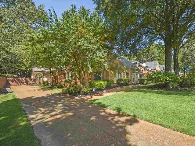 2949 Meadow Wood Cv, Germantown, TN 38138 (#10108027) :: The Wallace Group at Keller Williams