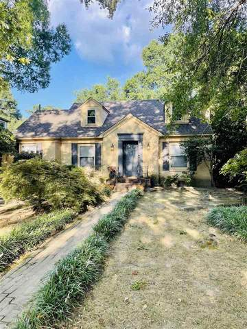 152 Alexander St, Memphis, TN 38111 (#10108044) :: Faye Jones | eXp Realty
