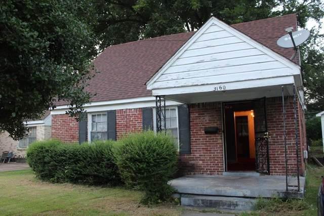 3160 Guernsey Ave, Memphis, TN 38112 (#10108054) :: The Home Gurus, Keller Williams Realty