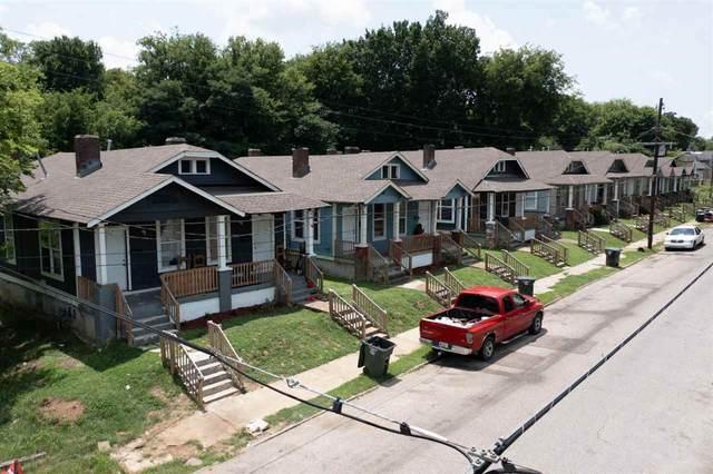 751 St Paul Ave, Memphis, TN 38126 (#10108058) :: Area C. Mays   KAIZEN Realty