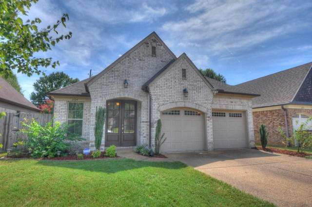 6929 Lagrange Pines Dr, Unincorporated, TN 38018 (#10108082) :: Bryan Realty Group