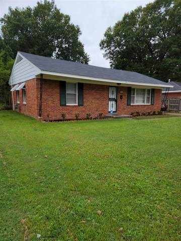 4241 Philsdale Ave, Memphis, TN 38111 (#10108089) :: Faye Jones | eXp Realty