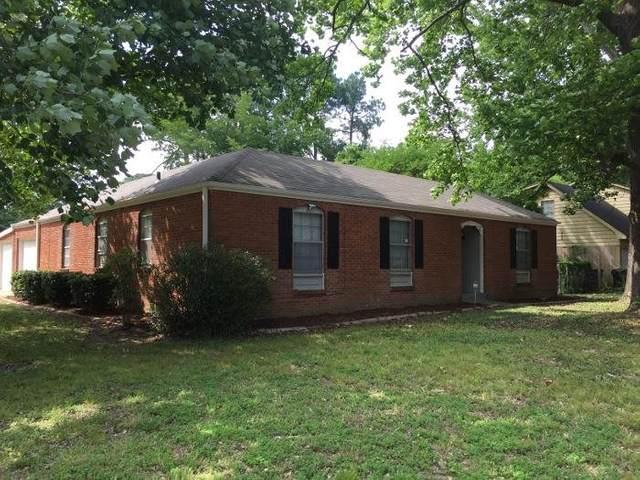 3071 Domar St, Memphis, TN 38118 (#10108101) :: Faye Jones | eXp Realty