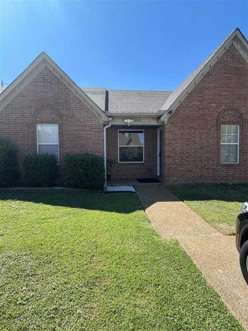 4141 Meadow Heath Ln, Memphis, TN 38115 (MLS #10108108) :: Your New Home Key