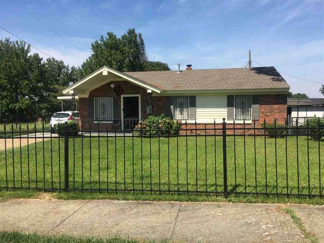428 W Mitchell Rd, Memphis, TN 38109 (#10108111) :: RE/MAX Real Estate Experts