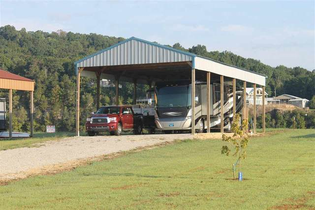0 Middleton Lane Rd, Clifton, TN 38425 (MLS #10108115) :: The Justin Lance Team of Keller Williams Realty