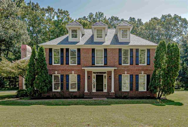 410 Hickory Lake Dr, Unicorp/Eads, TN 38028 (#10108119) :: Bryan Realty Group