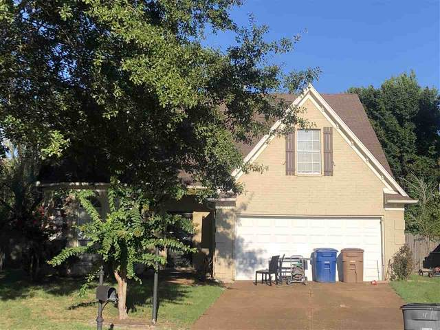 10011 Woodland Pine Cv, Lakeland, TN 38002 (#10108120) :: RE/MAX Real Estate Experts
