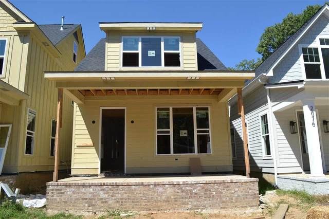 2072 Elzey Ave, Memphis, TN 38104 (#10108147) :: RE/MAX Real Estate Experts