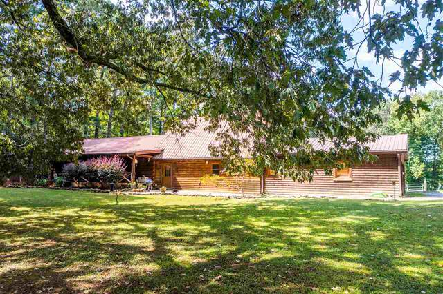 305 Metro Rd, Eads, TN 38028 (#10108155) :: RE/MAX Real Estate Experts