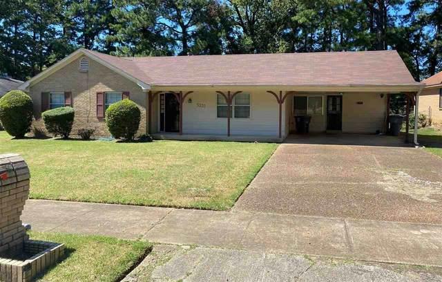 5337 Hickman St, Memphis, TN 38116 (#10108173) :: J Hunter Realty
