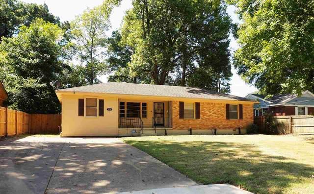 3775 Windcrest Rd, Memphis, TN 38116 (#10108175) :: J Hunter Realty