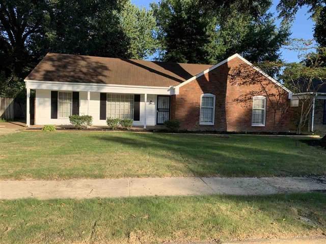 3098 Dothan St, Memphis, TN 38118 (#10108176) :: Faye Jones | eXp Realty