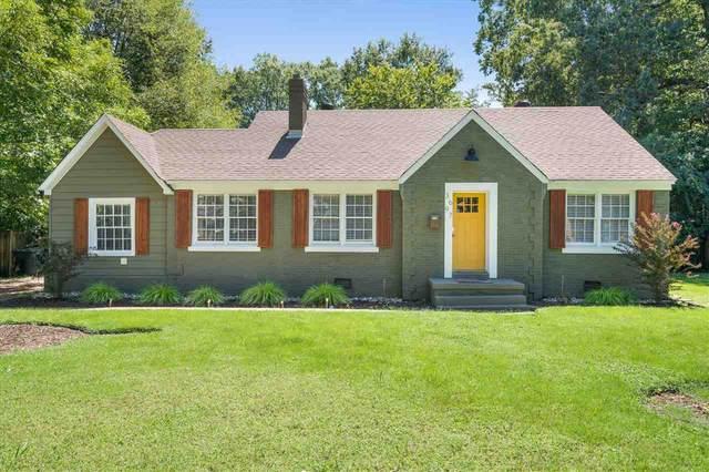 3697 Nottingham Rd, Memphis, TN 38111 (#10108196) :: The Home Gurus, Keller Williams Realty