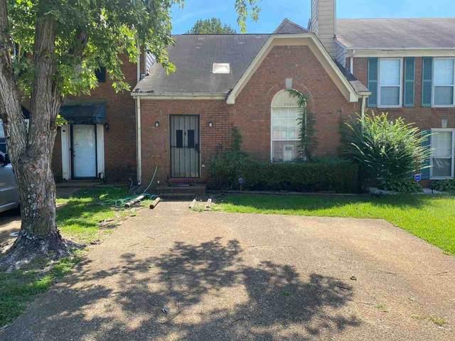 6543 Fern Creek Dr, Memphis, TN 38115 (#10108208) :: Faye Jones   eXp Realty