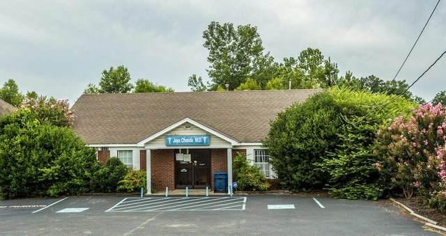 1721 Hwy 51 Hwy, Covington, TN 38019 (MLS #10108209) :: Your New Home Key