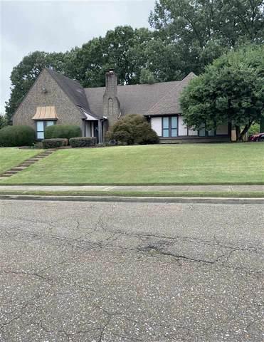 2277 Littlemore Dr, Memphis, TN 38016 (MLS #10108220) :: Your New Home Key