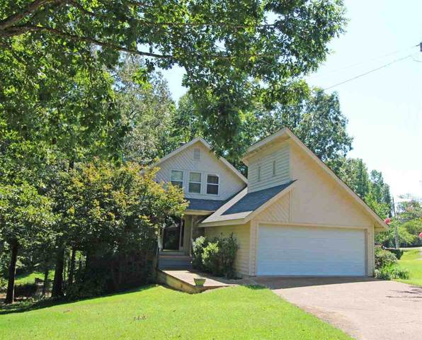 82 St. Andrews Ct, Counce, TN 38326 (MLS #10108223) :: Your New Home Key