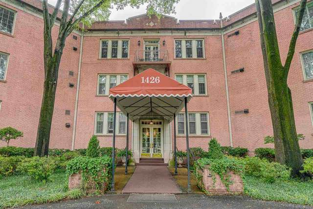 1426 Central Ave #201, Memphis, TN 38104 (#10108232) :: The Wallace Group at Keller Williams