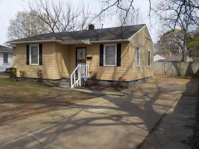 4286 Fairmont Ave, Memphis, TN 38108 (#10108238) :: RE/MAX Real Estate Experts