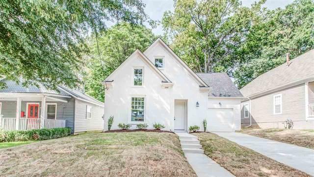2060 Vinton Ave, Memphis, TN 38104 (#10108242) :: J Hunter Realty