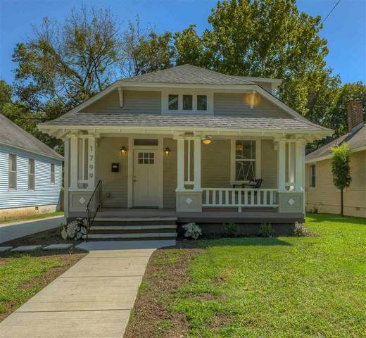 1799 Nelson Ave, Memphis, TN 38114 (#10108248) :: RE/MAX Real Estate Experts