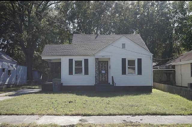 3605 Vernon Ave W, Memphis, TN 38122 (#10108250) :: The Melissa Thompson Team