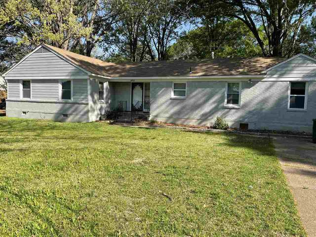 464 Sullivan Dr, Memphis, TN 38109 (MLS #10108266) :: Your New Home Key