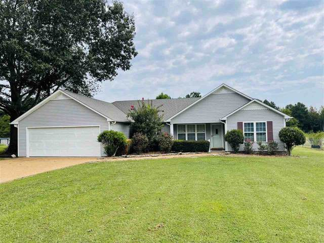 170 Guy Mcadams Rd, Henderson, TN 38340 (MLS #10108268) :: Your New Home Key