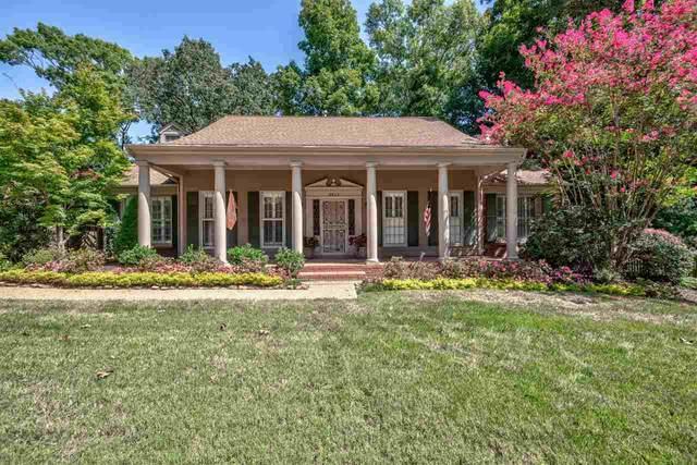 6822 Robin Perch Cv, Memphis, TN 38119 (#10108276) :: Faye Jones | eXp Realty