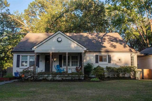 40 N Century St, Memphis, TN 38111 (#10108278) :: Faye Jones | eXp Realty