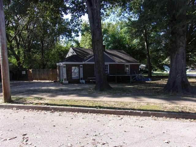 3615 N Lloyd Cir, Memphis, TN 38108 (#10108283) :: Faye Jones | eXp Realty