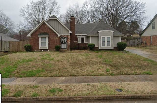 4121 Spring Hollow Dr, Memphis, TN 38115 (#10108289) :: Bryan Realty Group