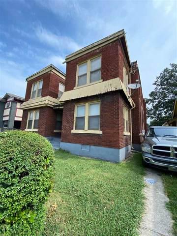 1920 Lamar Ave, Memphis, TN 38114 (#10108308) :: J Hunter Realty