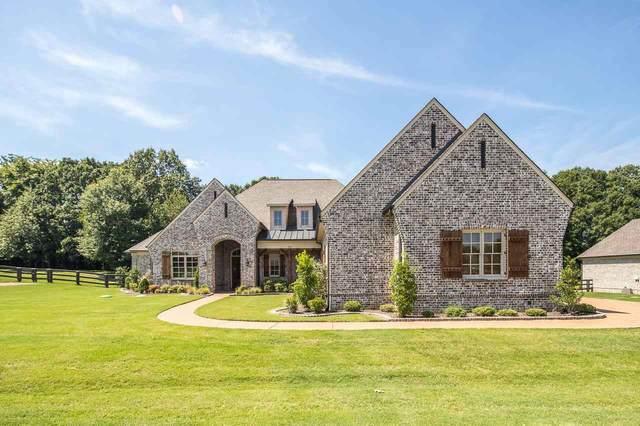 195 New Ballard Rd, Piperton, TN 38017 (#10108310) :: The Home Gurus, Keller Williams Realty