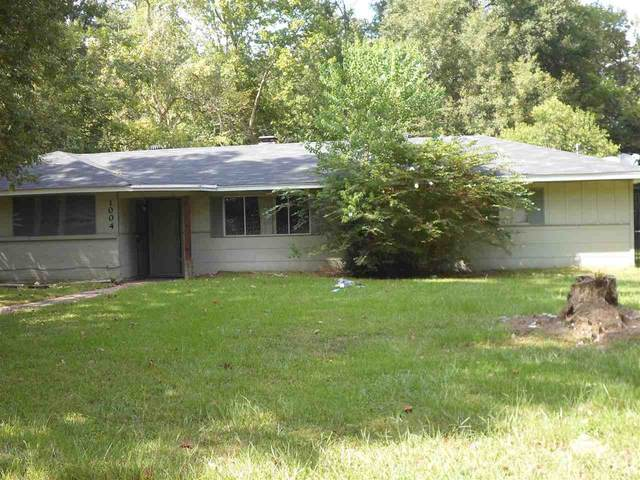 1004 Brookley St, Jackson, MS 39211 (#10108336) :: Bryan Realty Group