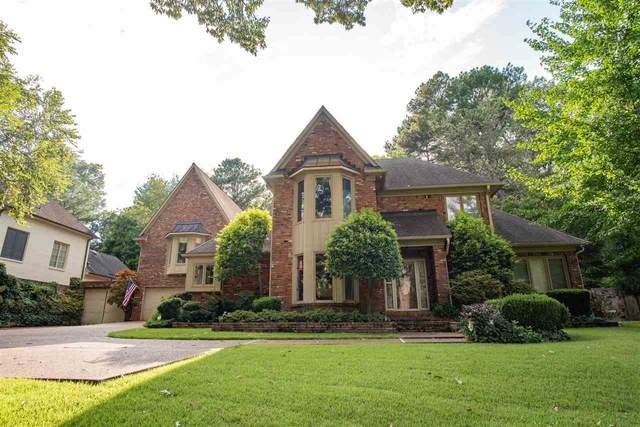 731 Valleybrook Dr, Memphis, TN 38120 (MLS #10108342) :: Area C. Mays | KAIZEN Realty