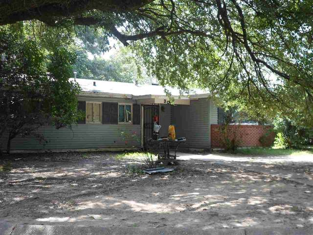3001 Lakewood Dr, Jackson, MS 39212 (#10108344) :: Bryan Realty Group