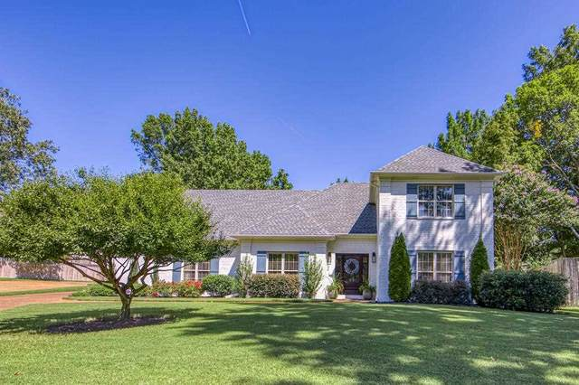 3332 Shady Forest Cv, Collierville, TN 38017 (#10108346) :: RE/MAX Real Estate Experts