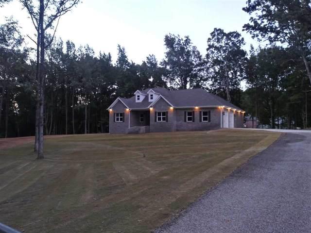 320 Music Way, Savannah, TN 38372 (#10108355) :: Faye Jones   eXp Realty