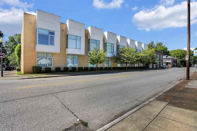 2263 Young Ave #204, Memphis, TN 38104 (#10108366) :: Bryan Realty Group