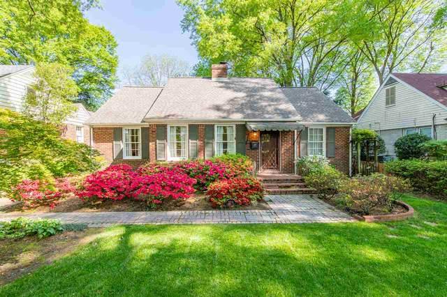 3214 Central Ave, Memphis, TN 38111 (#10108373) :: The Home Gurus, Keller Williams Realty