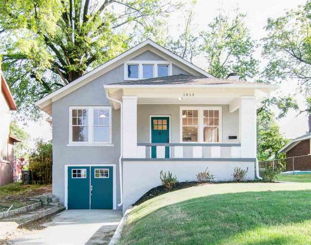 1813 Kendale Ave, Memphis, TN 38114 (MLS #10108388) :: Your New Home Key