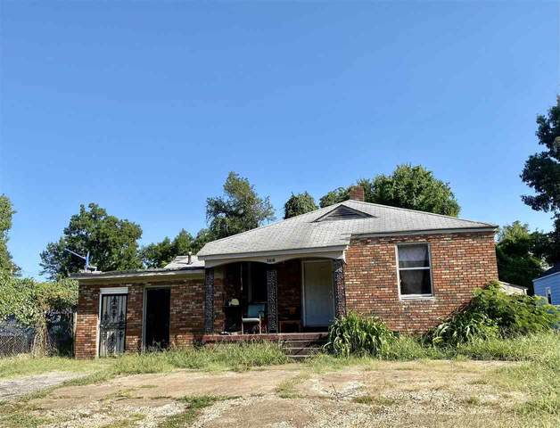 2618 Fizer St, Memphis, TN 38114 (#10108391) :: Faye Jones | eXp Realty