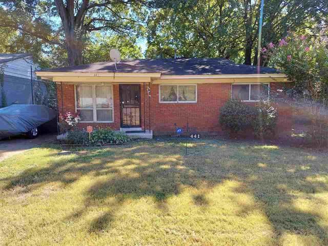441 Delta Rd, Memphis, TN 38109 (#10108392) :: Faye Jones | eXp Realty