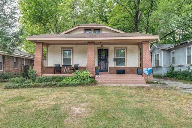 1489 Faxon Ave, Memphis, TN 38104 (#10108393) :: Faye Jones | eXp Realty