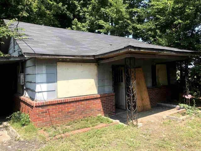 757 Glankler St, Memphis, TN 38112 (#10108416) :: The Home Gurus, Keller Williams Realty