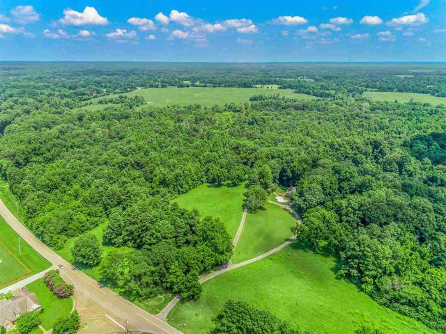 6184 Woodstock Cuba Rd, Unincorporated, TN 38053 (#10108461) :: Bryan Realty Group