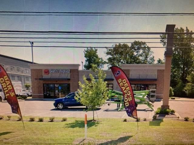 2246 N Germantown Pky, Memphis, TN 38016 (#10108474) :: The Home Gurus, Keller Williams Realty