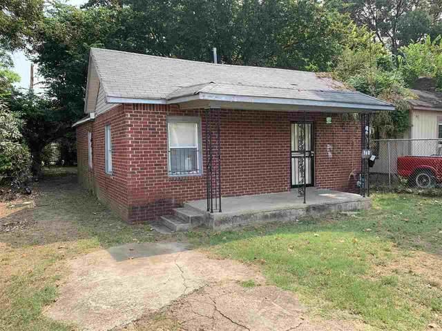 940 David St, Memphis, TN 38114 (#10108519) :: Faye Jones | eXp Realty